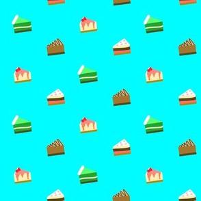 Cheesecake Mania