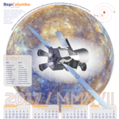 2017_BepiColumbo-calendar-tea-towel-LMM