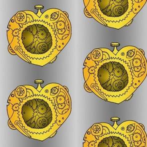 Danita's Steampunk Clockwork