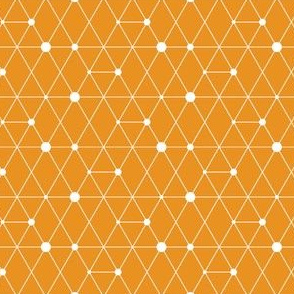 Orange A-Train