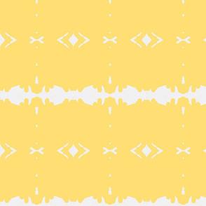 Tribal II/yellow