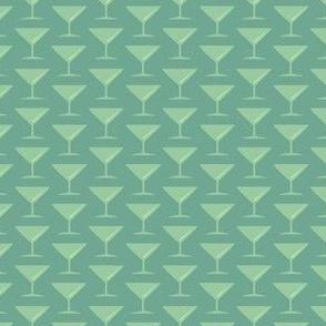 Martini Stripe