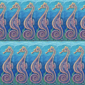 The OG Seahorse