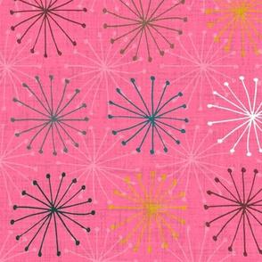 seedheads pink