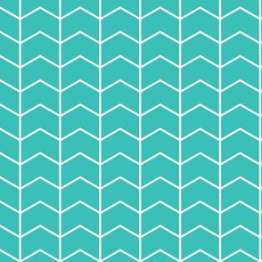 chevron // surfer's cove