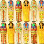 Egyptian Sarcophaguses