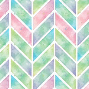 Playful Chevrons