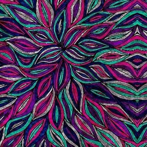 Multicolored Ellipses