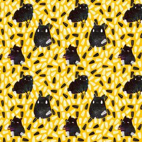 Seedy Hamsters