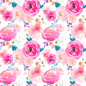 Indy Bloom Design Punchy Florals