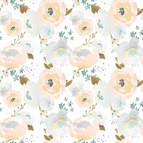 Indy Bloom Peachy Grey A