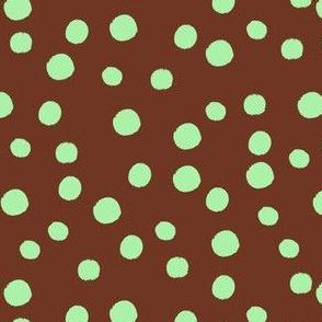 Rebel Polka Cocoa