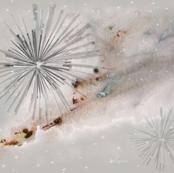Nebula small print coordinate