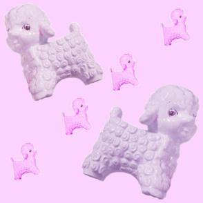 Little Lamb (Pink)