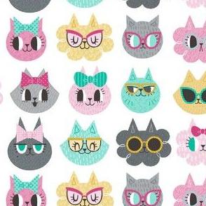 hipstercats