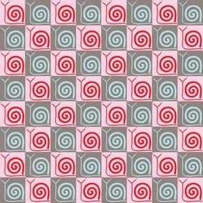 Snail_Squares_1B_300dpi__Tr_sk__Design__Solvejg_J_Makarez
