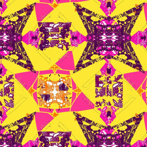 fara yellow pink