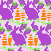 Bright Bunnies_Miss Chiff Designs