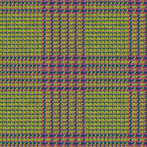 Funky Glen Plaid
