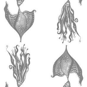 Tangle Fish