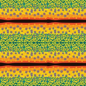 Brook Trout Pattern