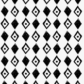 Black_marker_scribbled_diamonds_and_dots