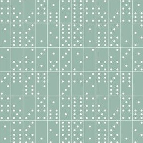 Domino Universe* (Camouflage)