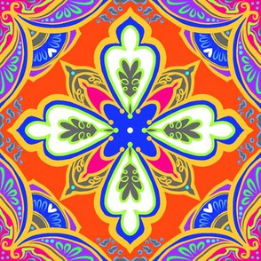 Tile 8