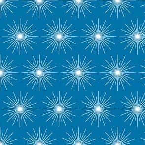 Pulsar (Blue Liz)