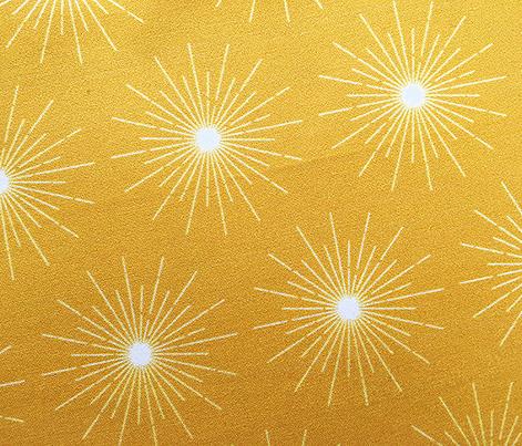 Pulsar* (Gold Marilyn)