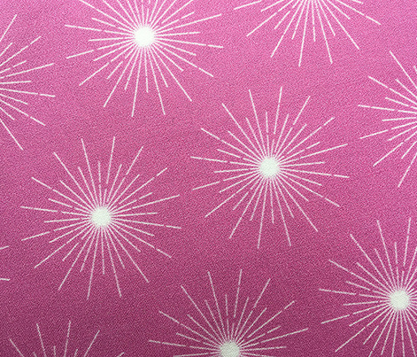 Pulsar* (Pink Liza)