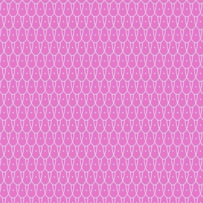 Flew the Coop* (Pink Liza)