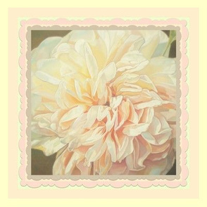 Cream Wedding Bridal Rose