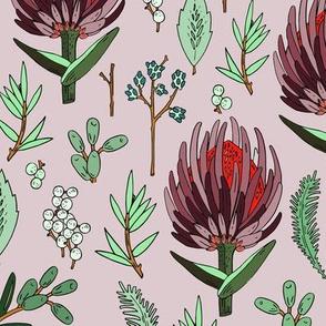 protea_lavender