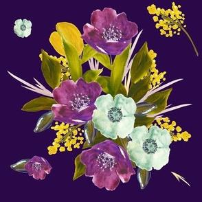 Spring Time Dream - Deep Purple