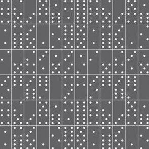 Domino Universe (Pepper Pot)