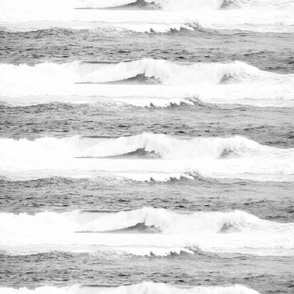 WAVES - GREY