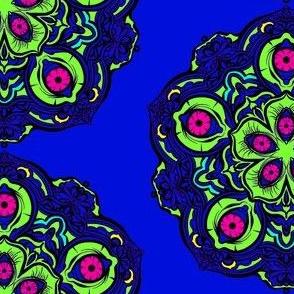 Tile 23 Eyeball Coordinate