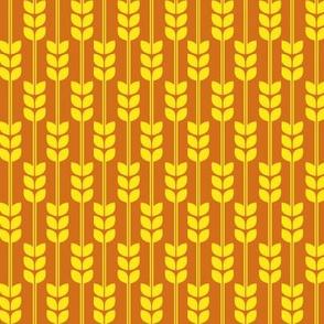 Wheat - Autumn Harvest, small