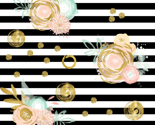 Black_stripes__pink_and_gold_flowers_thumb