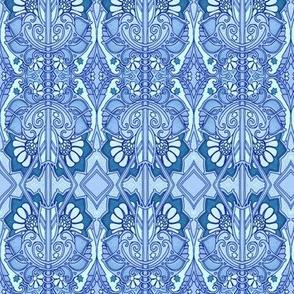 Blue Star Stripes