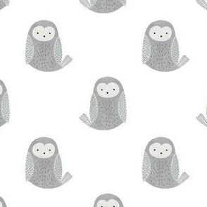 Hoo the Owl