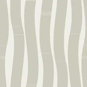 wavy gray vertical stripes