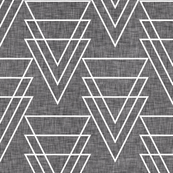 geometric_arrow_linen