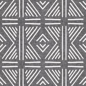 geometric_diamond_mudcloth_linen