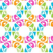Chorus 4-color