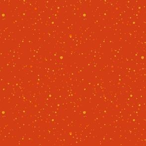 Paprika // Warm Citrus
