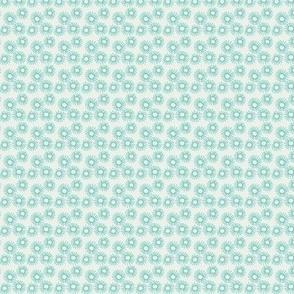 Mini Vintage - Turquoise