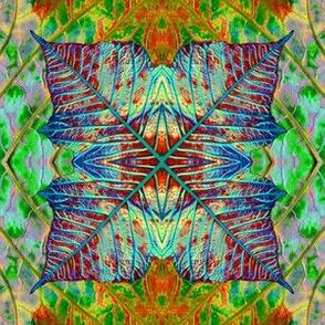 Poinsettia Plaid 6
