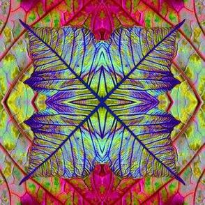 Poinsettia Plaid 5